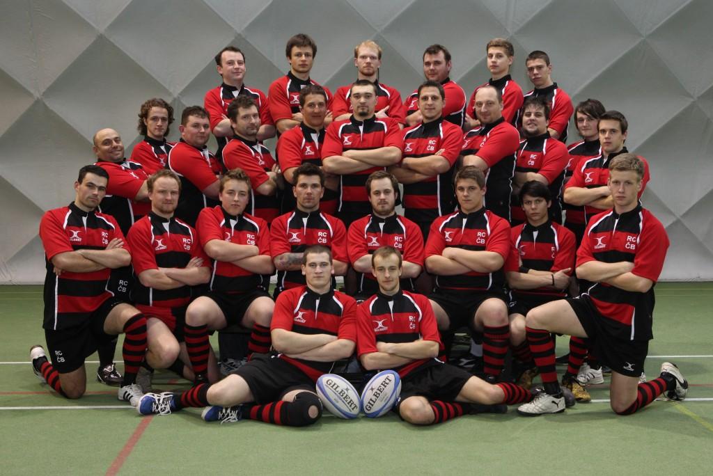Rugby Club České Budějovice 2012